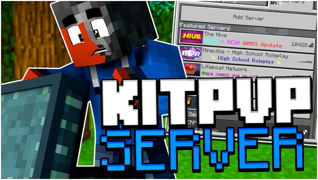Why to use minecraft servers online